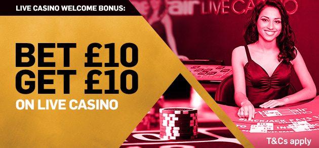 betfair-live-casino-bonus