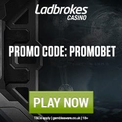 Casino on net promo code