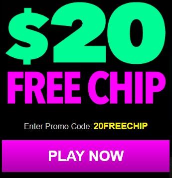 Uptown Aces Casino No Deposit Bonus Promo Codes