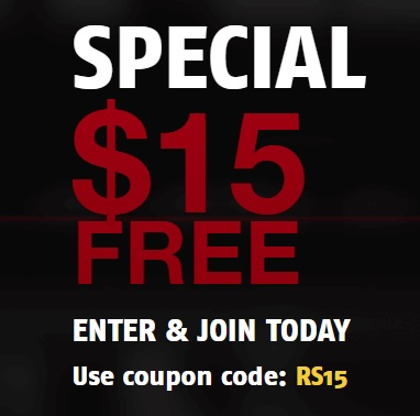 Red Stag Casino No Deposit Bonus Coupon Codes